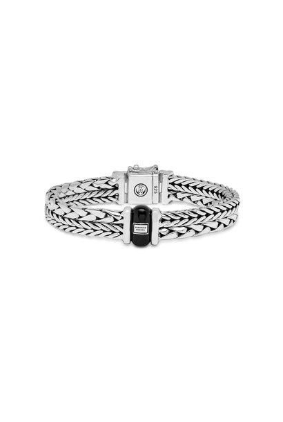 Bracelet Barbara & George Onyx