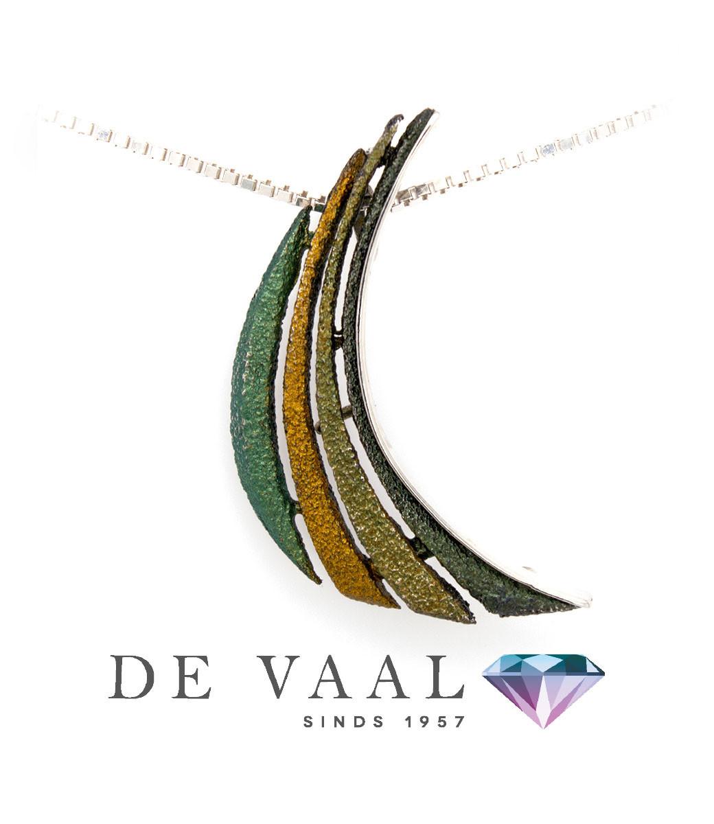 Bori green small pendant-6