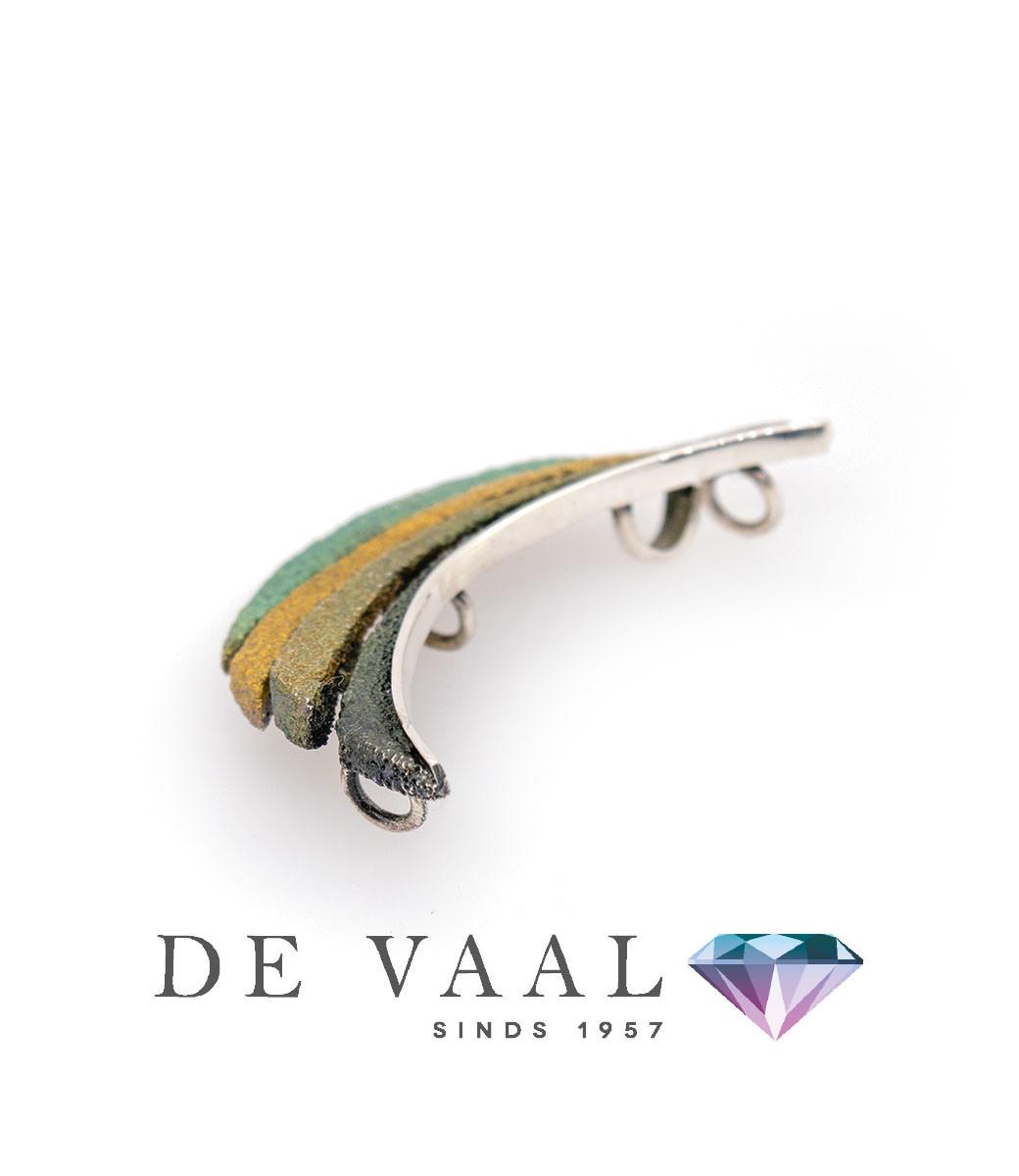 Bori green small pendant-9