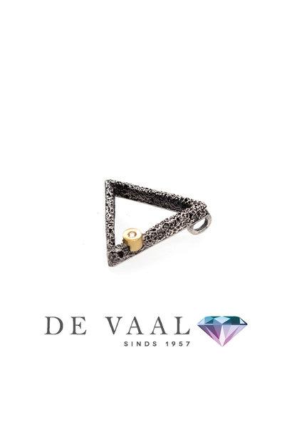 New Kora Pendant Diamant 0,015Ct.