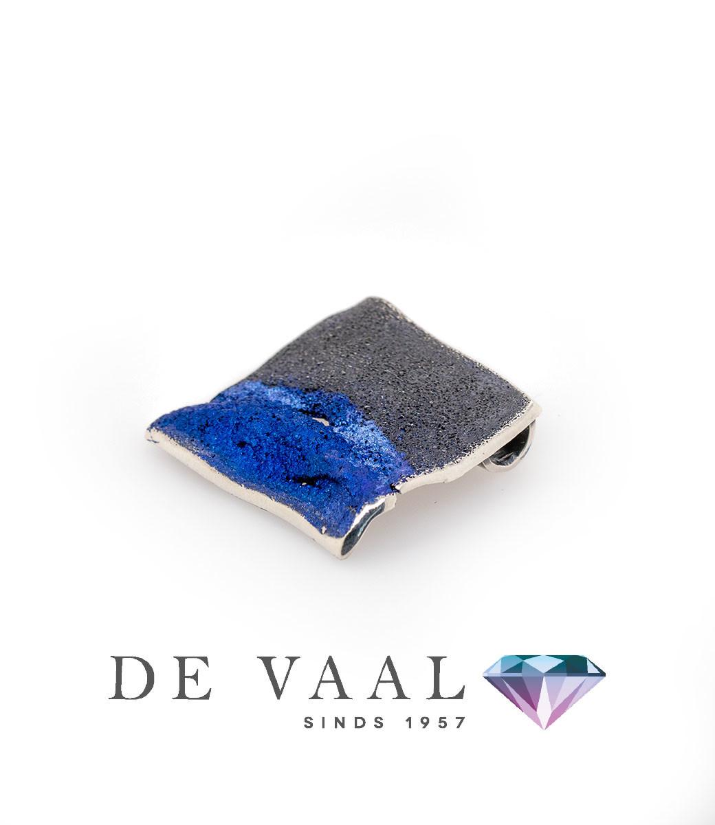 Electric-blue Electric pendant-6