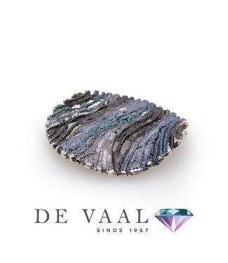 Arior Barcelona Maia grey pendant