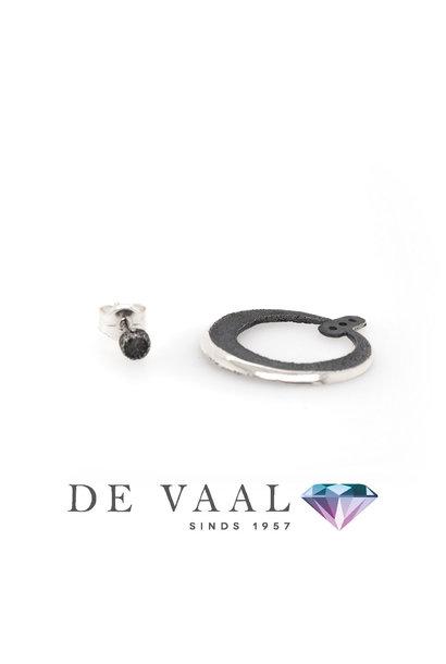 Ratio Duplex earrings