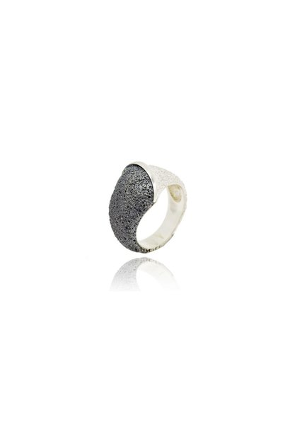 Ring Blanc ODA