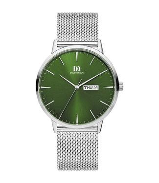 Danish Design Danish Design Akilia Day/Date Iq77Q1267