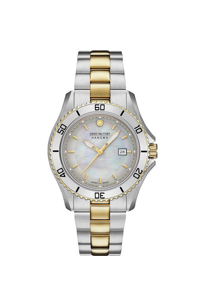 06-7296.7.55.009 Nautila Lady horloge