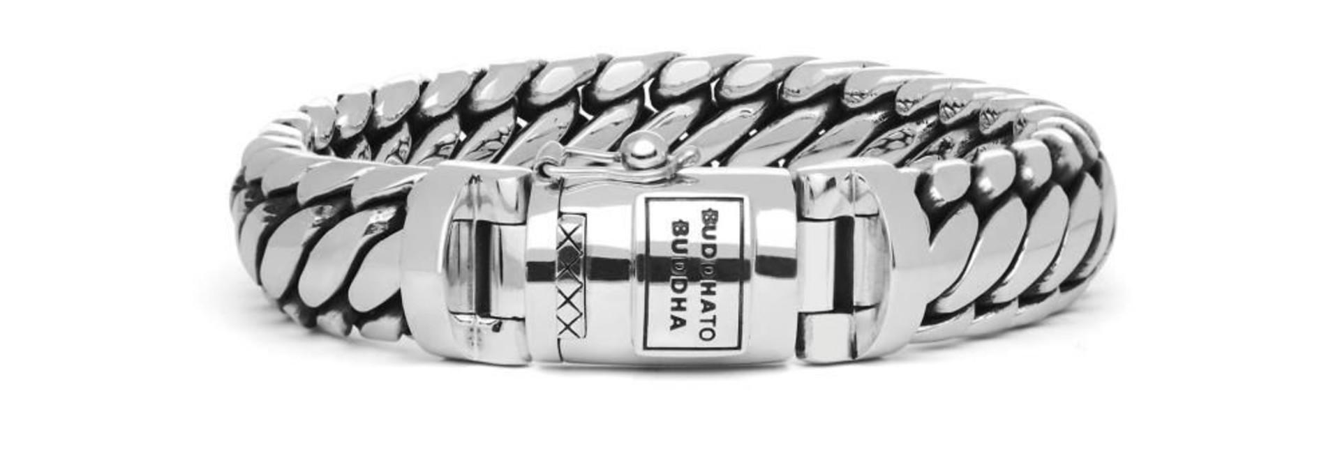 Ben Medium Bracelet