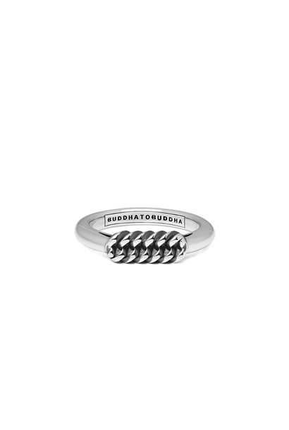 Refined Chain Ring