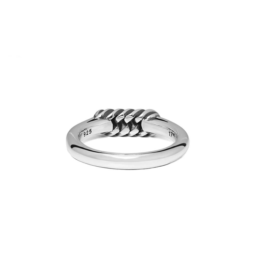 Refined Chain Ring-5