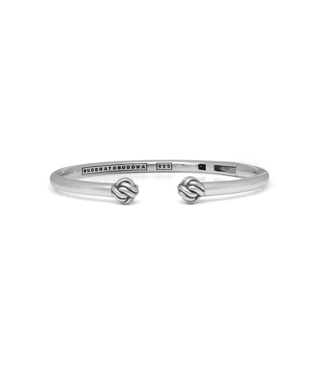 Buddha to Buddha Refined Katja Bangle