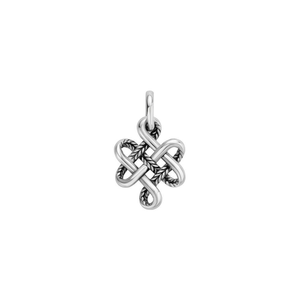 Endless Knot XS Pendant-3
