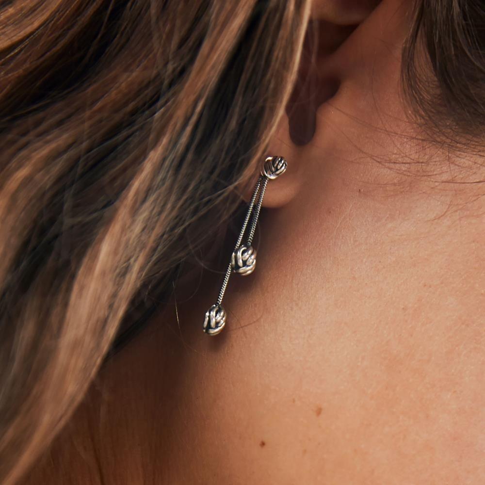 Earrings Refined Katja-3