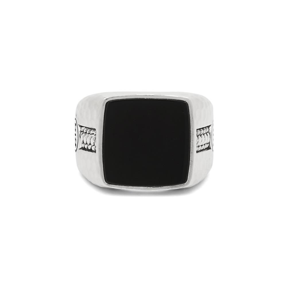 Signet ring Tangguh Onyx-1