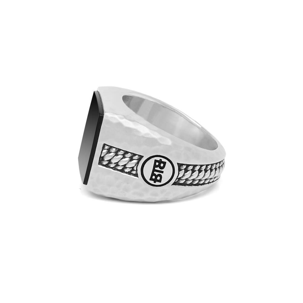 Signet ring Tangguh Onyx-4