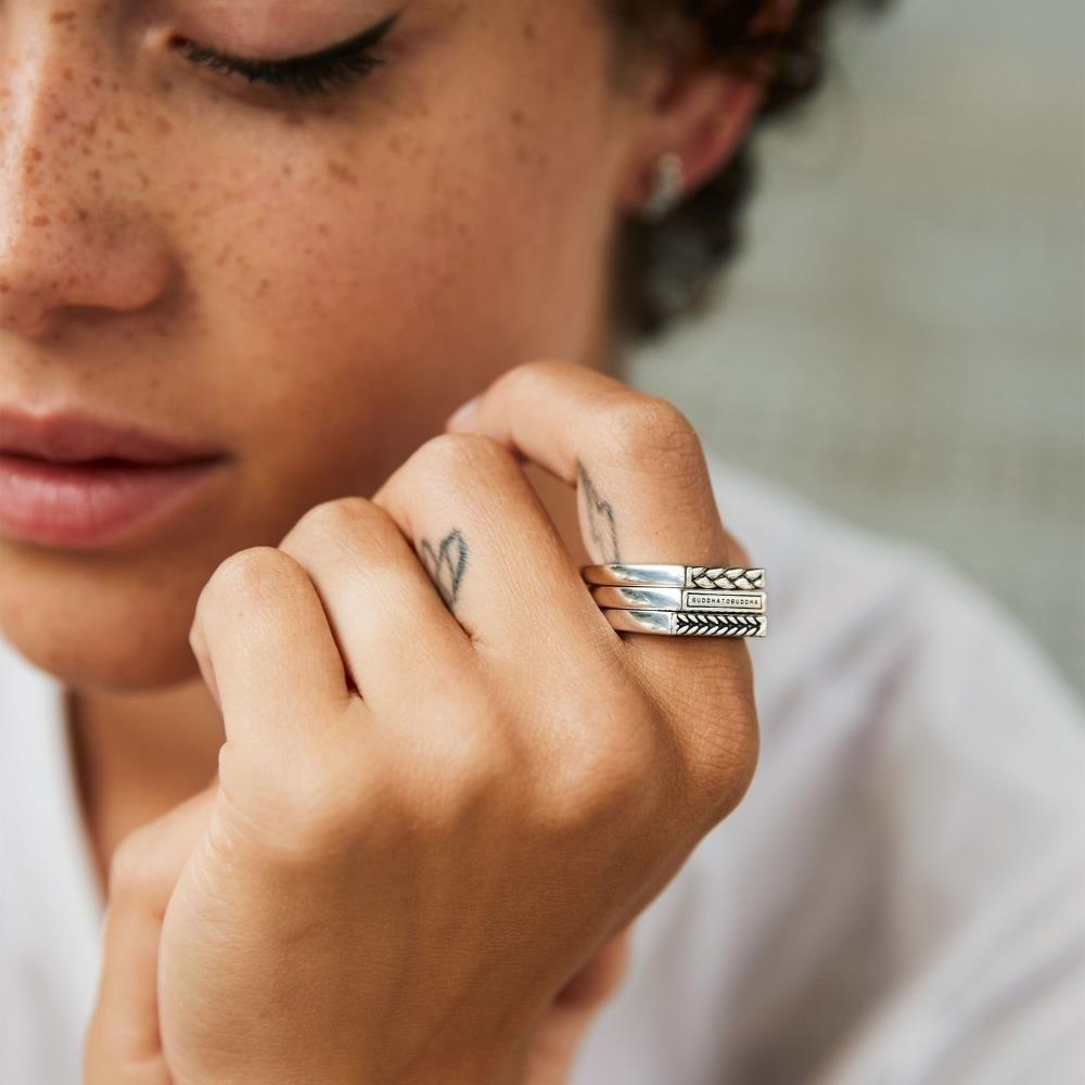 Signet ring Tangguh Barbara-2