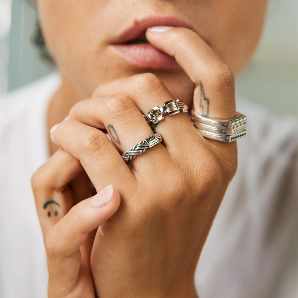 Signet ring Tangguh Barbara-3