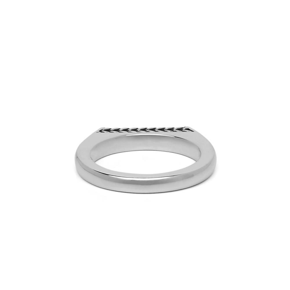 Signet ring Tangguh Barbara-5