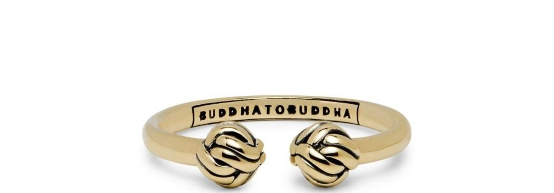 Ring refined Katja Gold