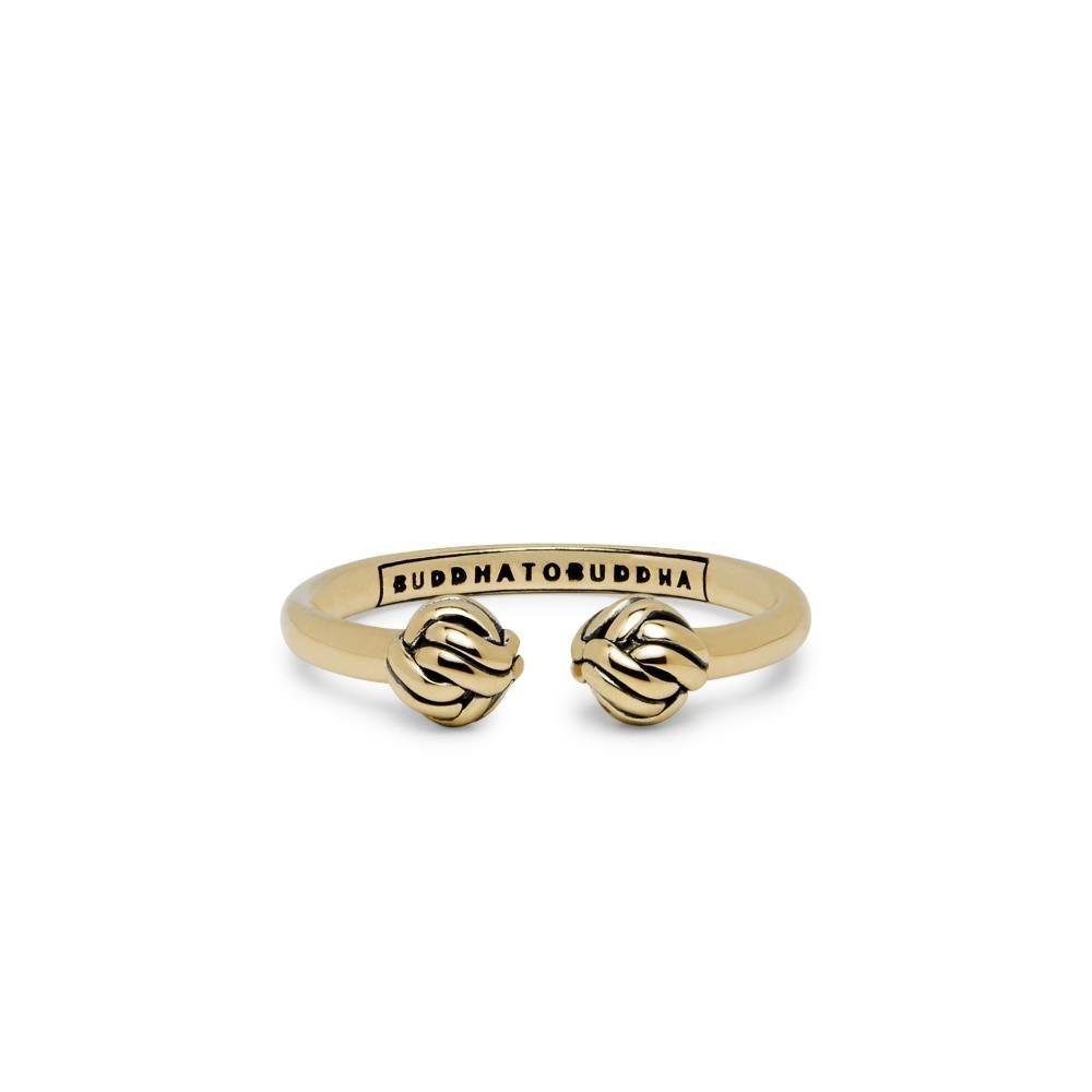 Ring refined Katja Gold-1