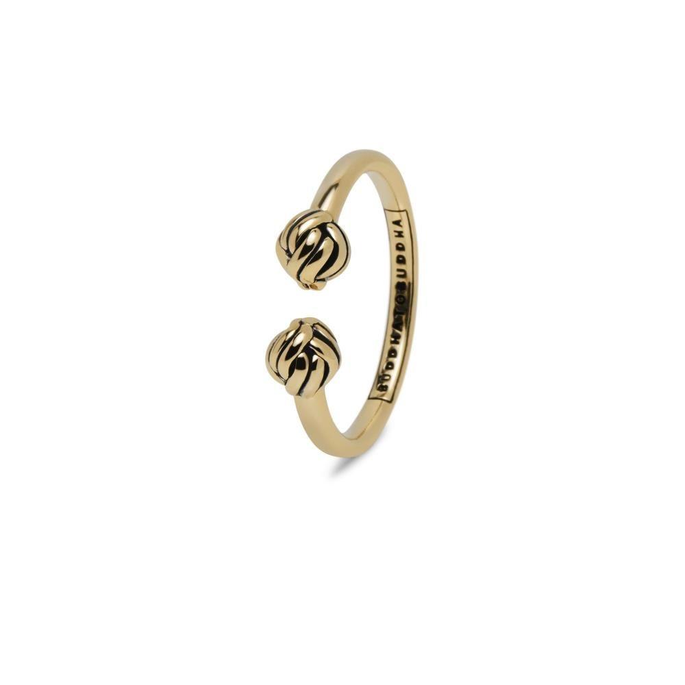 Ring refined Katja Gold-5