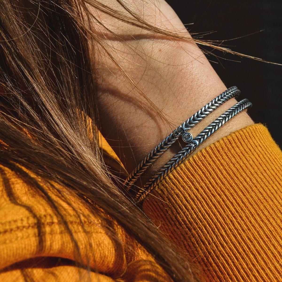 Cuff bracelet Barbara Link-2