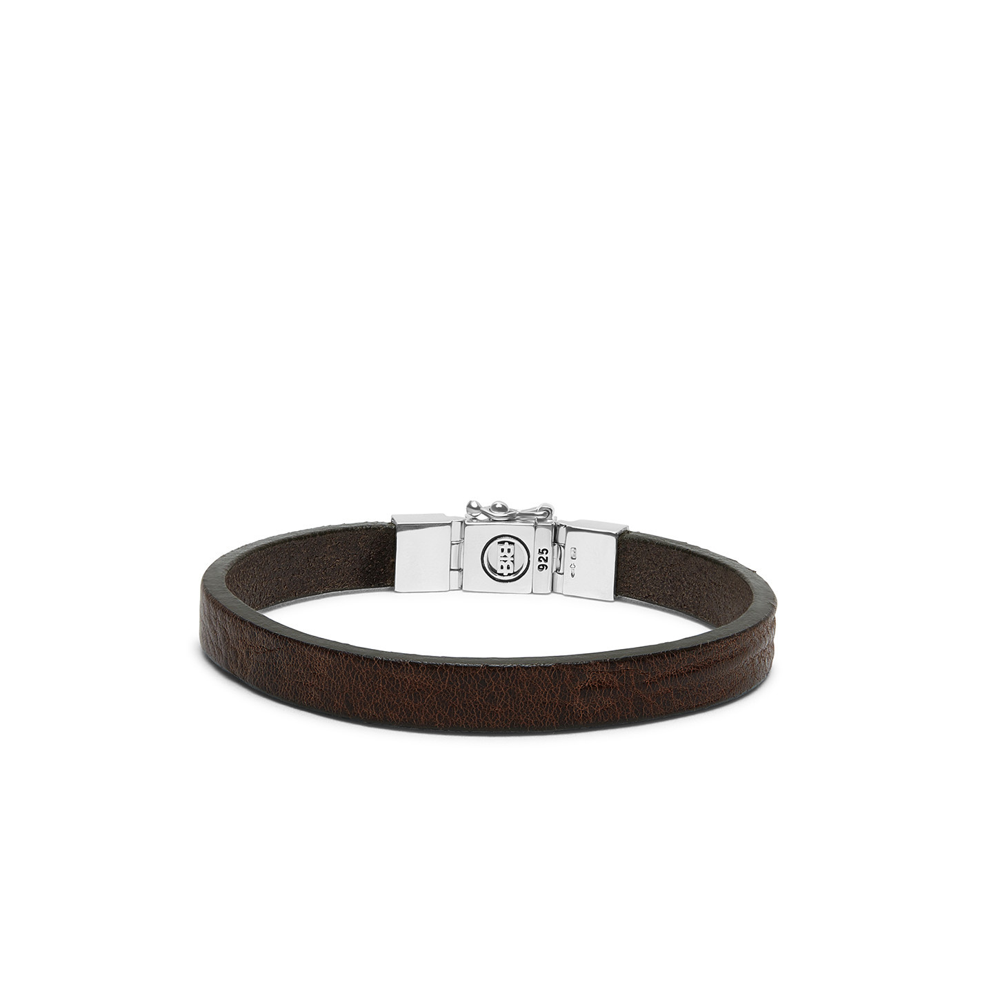 Essential Leather Smooth Brown-2