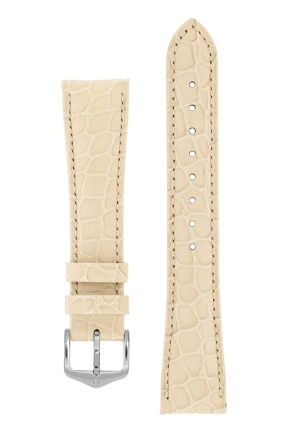 Watch strap Aristocrat calf leather 16 mm