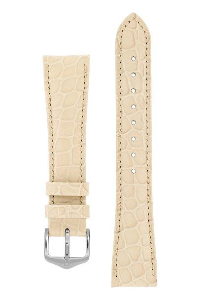 Horlogebandje Aristocrat Kalfsleer 20 mm