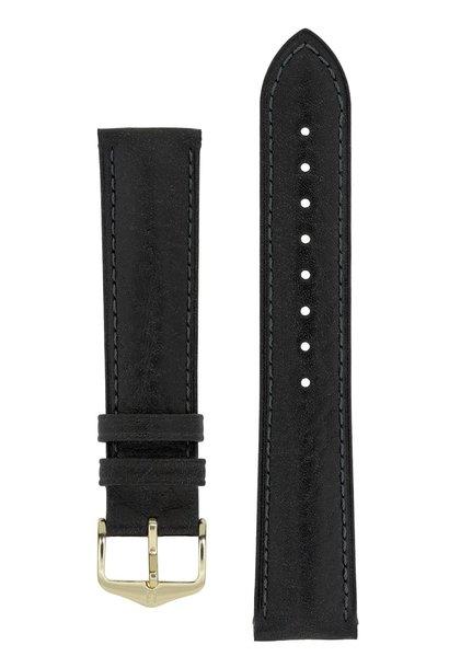 Horlogebandje Camelgrain Pro Skin Kalfsleer 09 mm