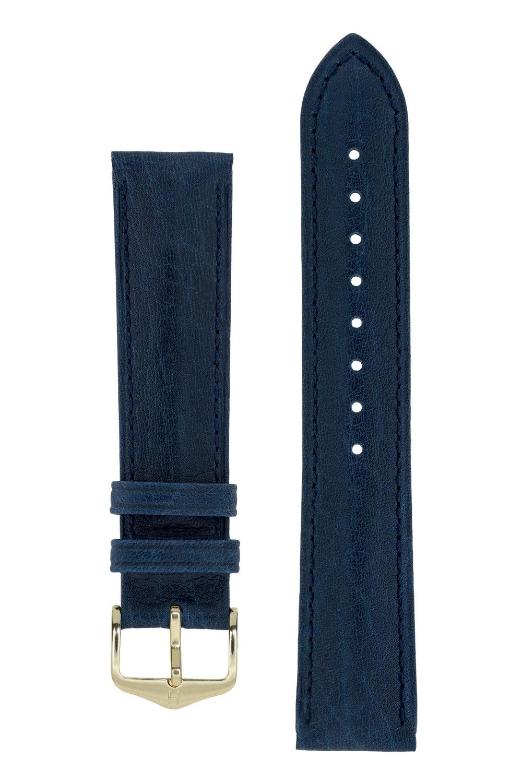 Horlogebandje Camelgrain Pro Skin Kalfsleer 12 mm-2
