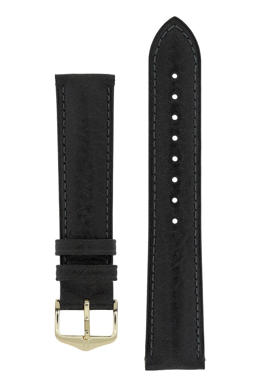 Horlogebandje Camelgrain Pro Skin Kalfsleer 12 mm-4