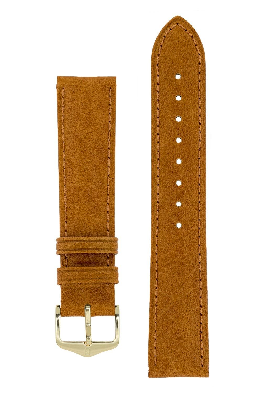 Horlogebandje Camelgrain Pro Skin Kalfsleer 12 mm-5