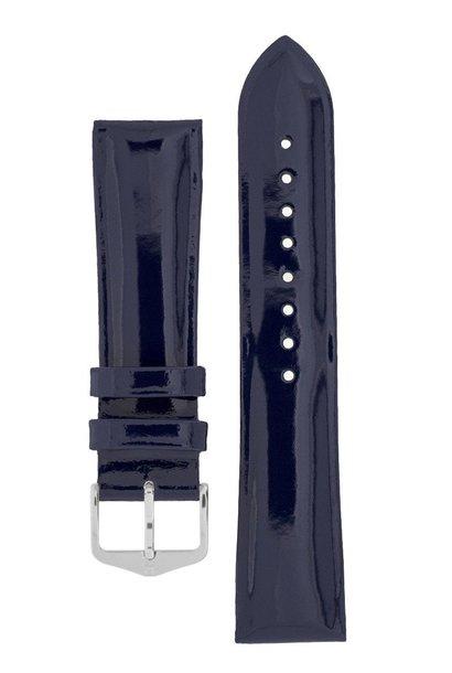 Watchband Diva calf leather 20 mm