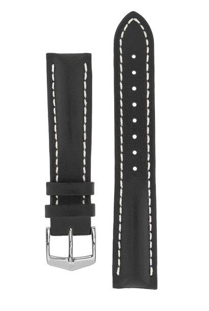 Watchband Heavy Calf calf leather 26 mm