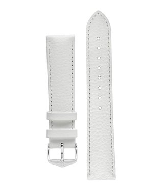 Hirsch Watchband Kansas calf leather 12 mm
