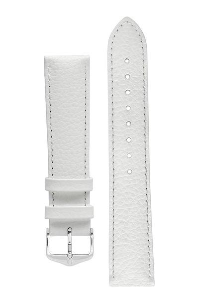 Horlogebandje Kansas Kalfsleer 12 mm