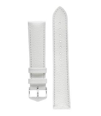 Hirsch Watchband Kansas calf leather 16 mm
