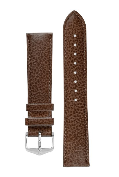 Watchband Kansas calf leather 19 mm
