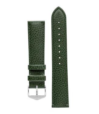 Hirsch Horlogebandje Kansas Kalfsleer 22 mm