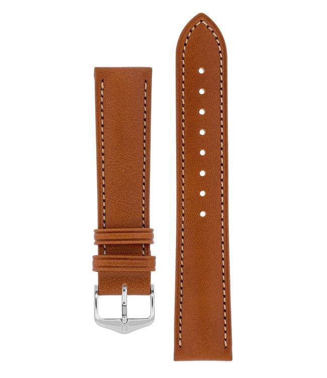 Horlogebandje Kent Kalfsleer  18 mm