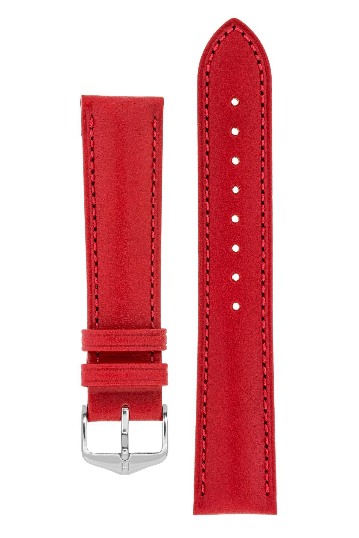 Horlogebandje Kent Kalfsleer  20 mm-3