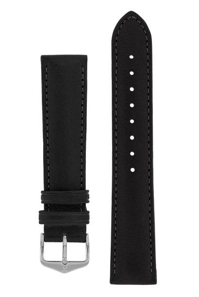 Horlogebandje Merino, Artisan Leather Nappaschapenleer 16 mm
