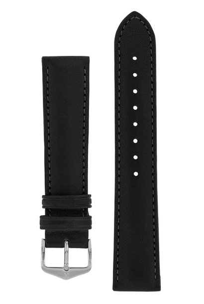 Watchband Merino, Artisan Leather Nappaschapenleer 19 mm