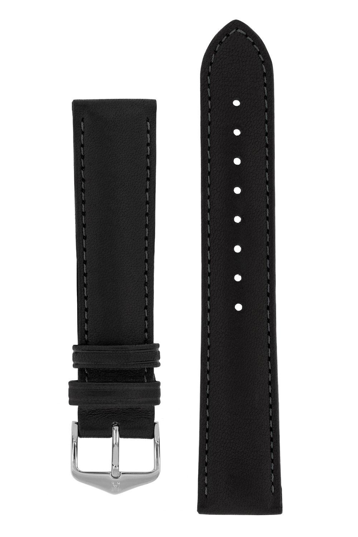 Horlogebandje Merino, Artisan Leather Nappaschapenleer 22 mm-5