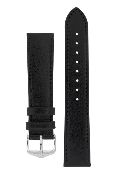 Watch strap Osiris Rundboxleer 21 mm