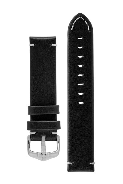 Watch strap Ranger calf leather  18 mm