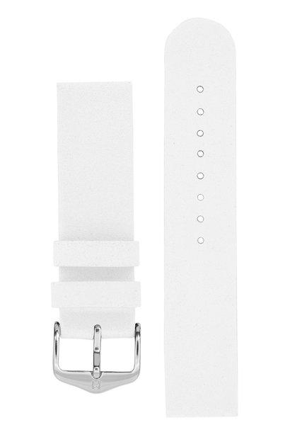 Horlogebandje Scandic Kalfsleer 16 mm