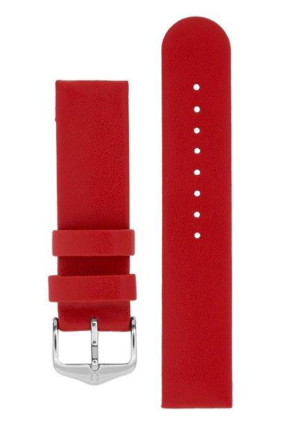 Watchband Scandic calf leather 20 mm