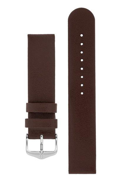Watchband Scandic calf leather 24 mm