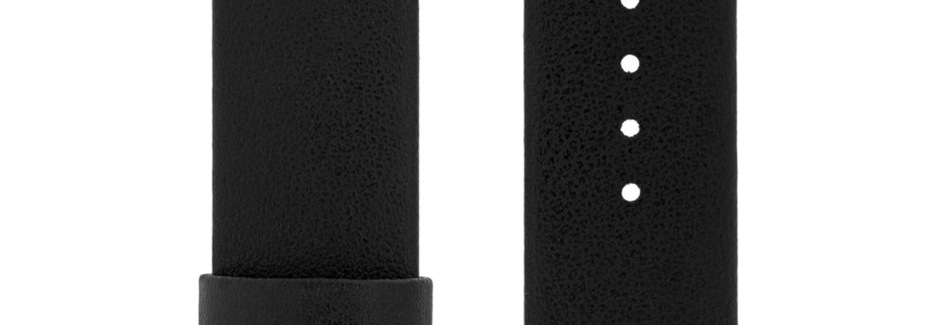 Horlogebandje Scandic Kalfsleer 30 mm